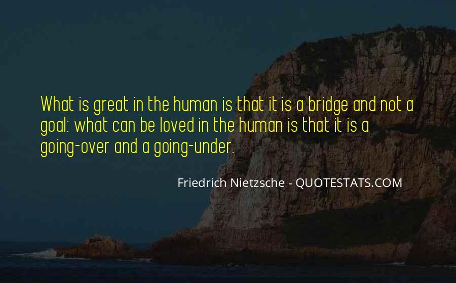Quotes About Under The Bridge #1775703