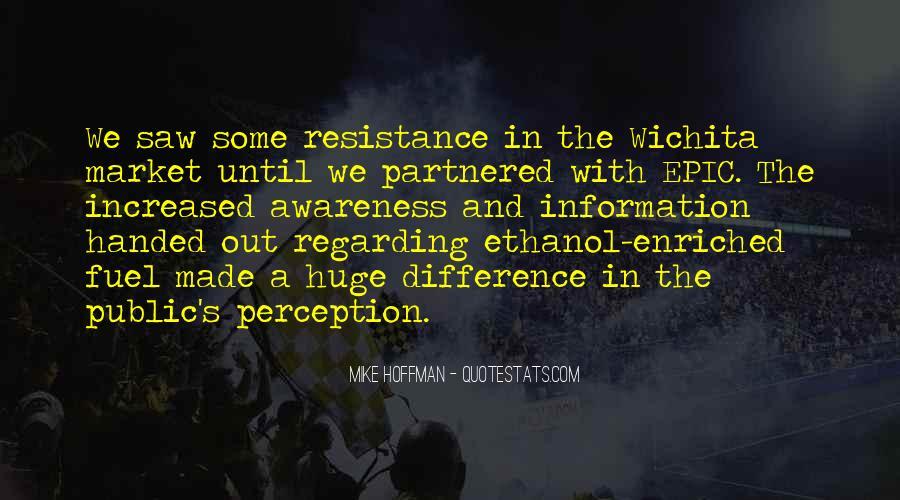 Ethanol's Quotes #1257522