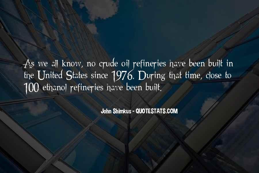 Ethanol's Quotes #1701667
