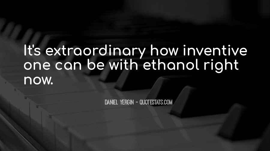 Ethanol's Quotes #452795