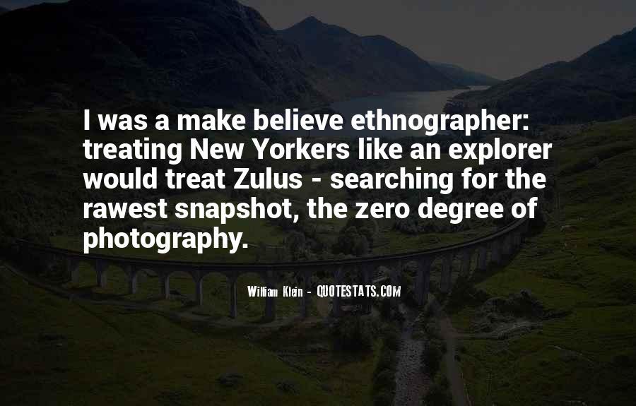 Ethnographer Quotes #338370