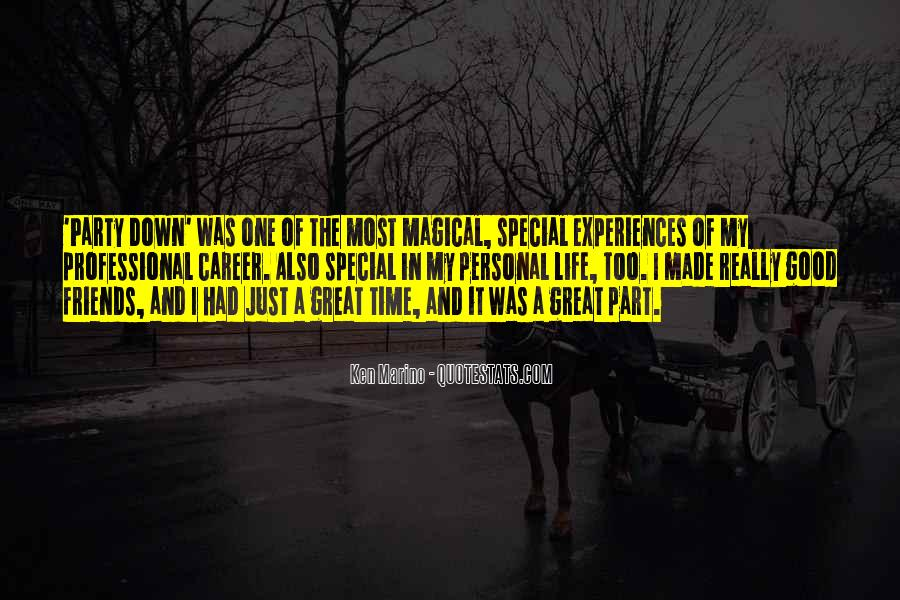 Quotes About Had A Great Time #142491