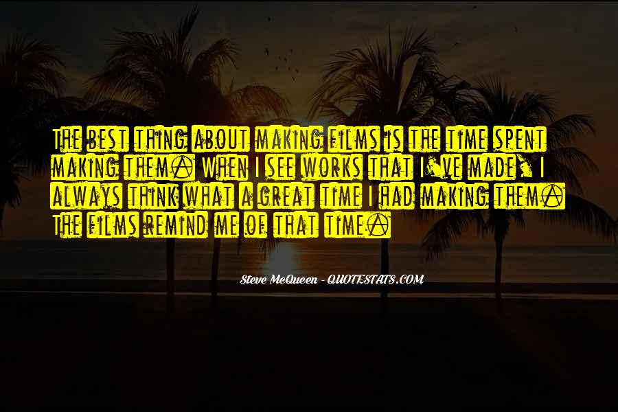 Quotes About Had A Great Time #248903