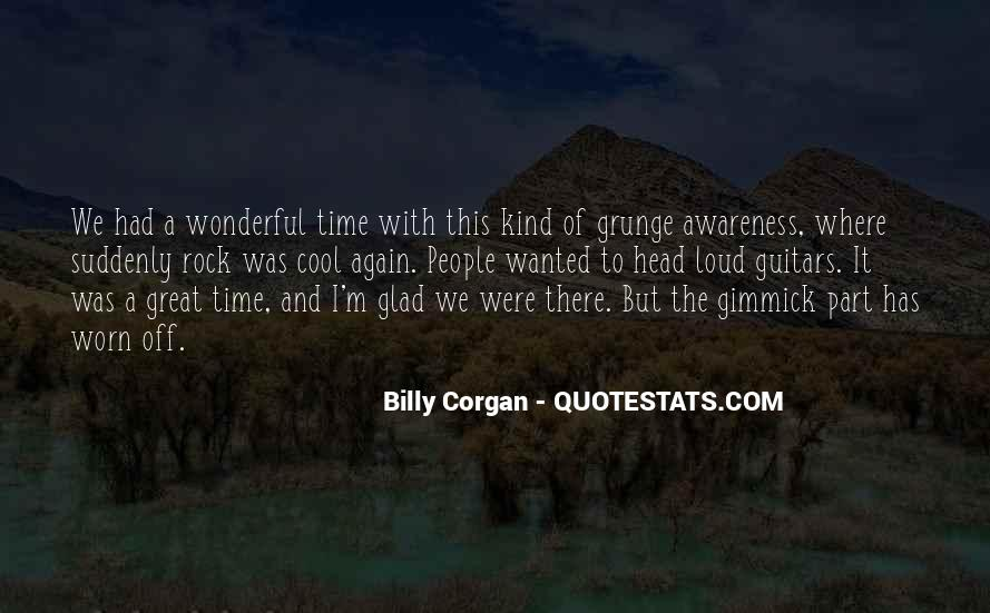 Quotes About Had A Great Time #421694