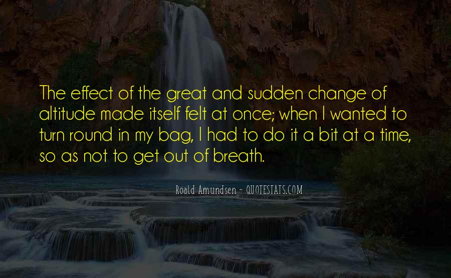 Quotes About Had A Great Time #437781