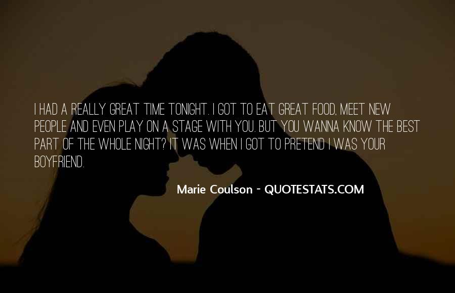 Quotes About Had A Great Time #61622