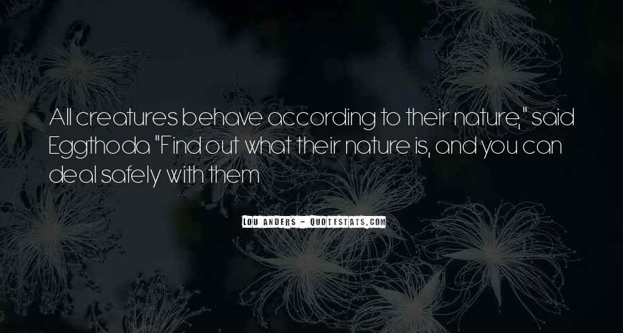 Eustacie Quotes #1539723