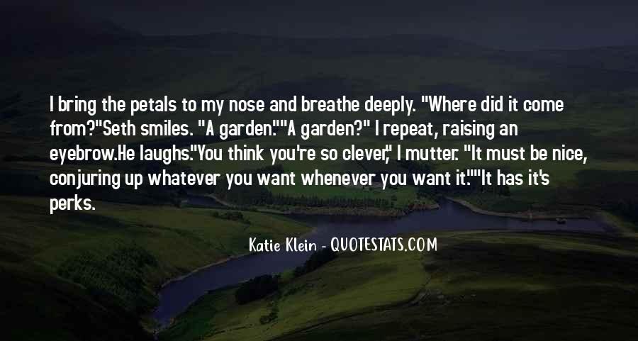 Eustacie Quotes #701801