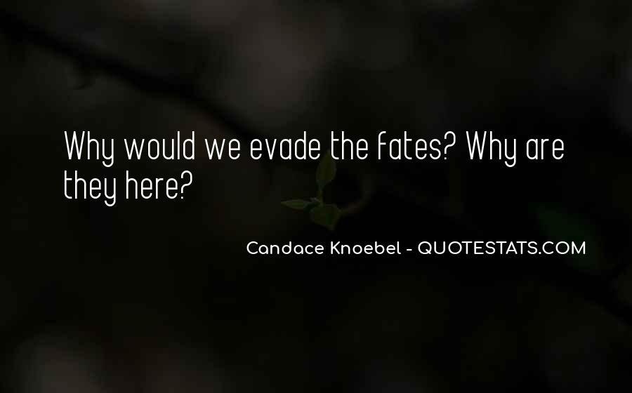 Evade Quotes #1047109