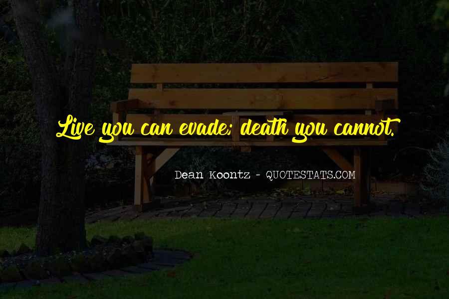 Evade Quotes #142618