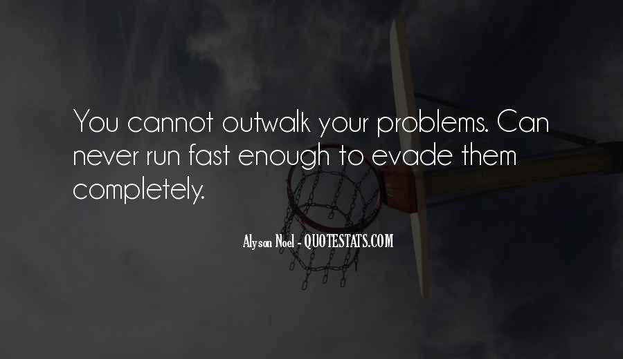 Evade Quotes #712201