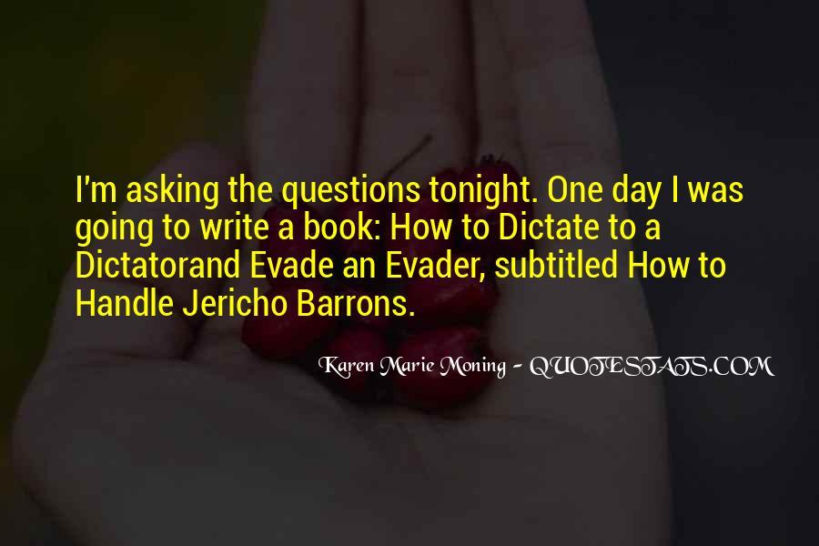 Evade Quotes #716510