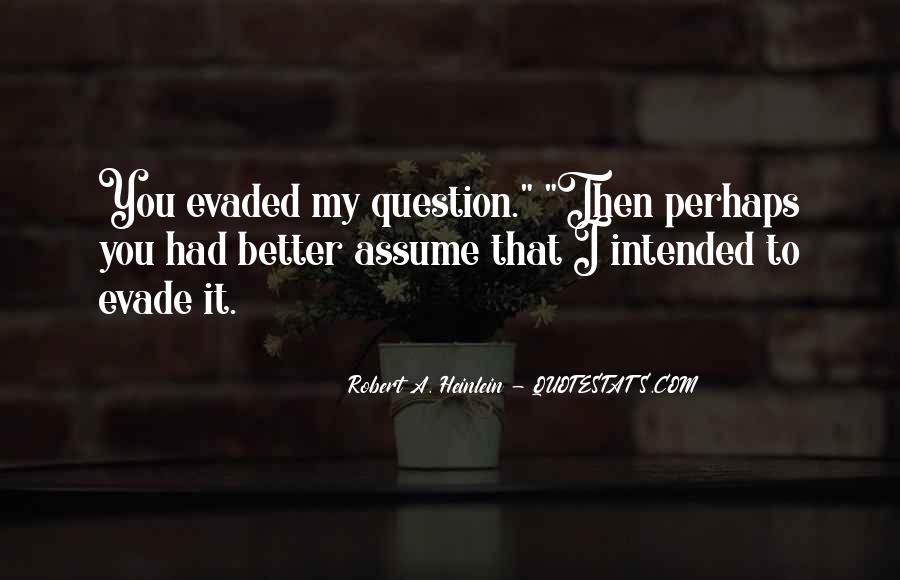 Evade Quotes #951959