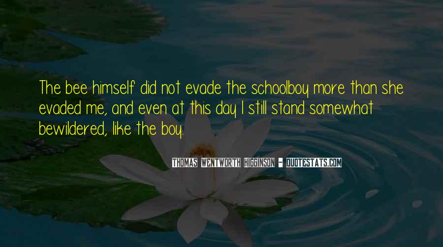 Evaded Quotes #1178157