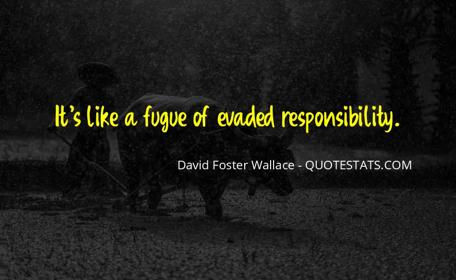 Evaded Quotes #860939