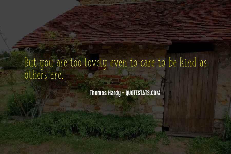 Everdene Quotes #589954
