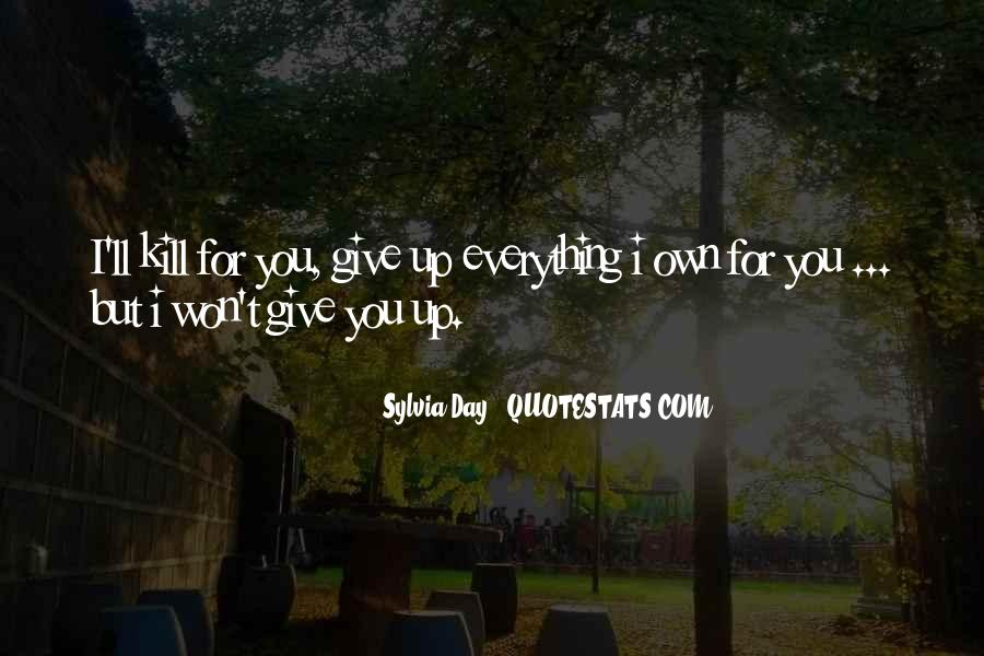 Everything'll Quotes #192077