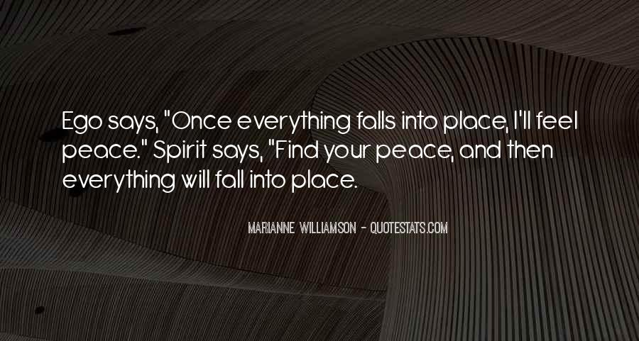 Everything'll Quotes #211659