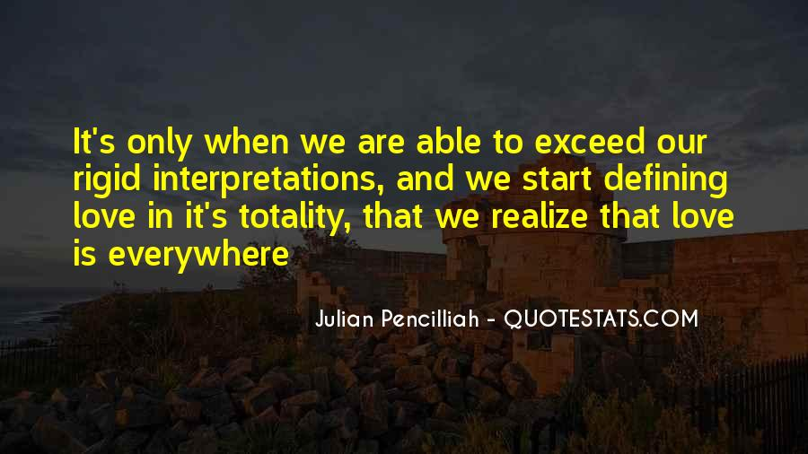 Everywhere's Quotes #101040