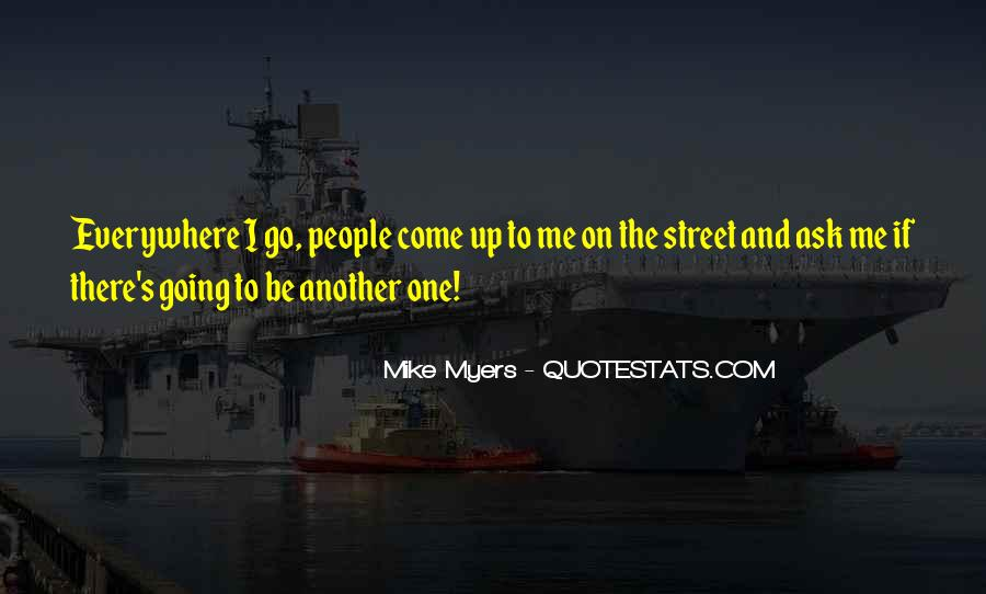 Everywhere's Quotes #107730