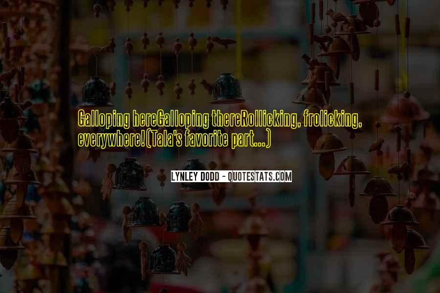 Everywhere's Quotes #115714