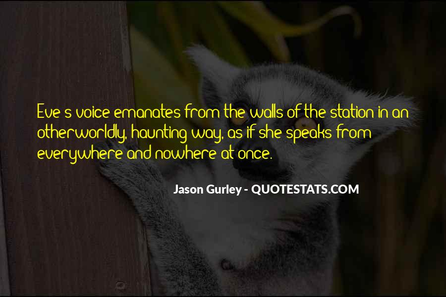 Everywhere's Quotes #207058