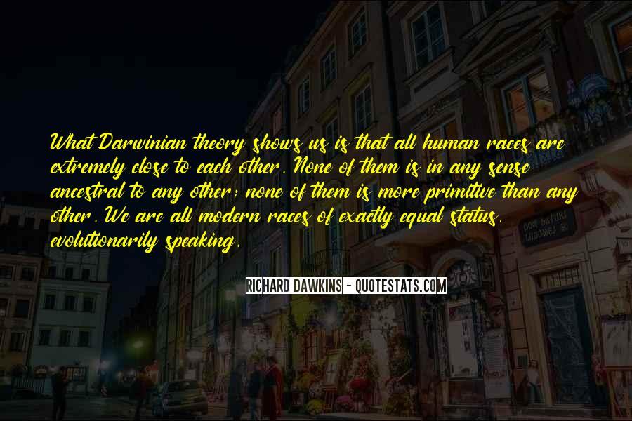 Evolutionarily Quotes #1567772