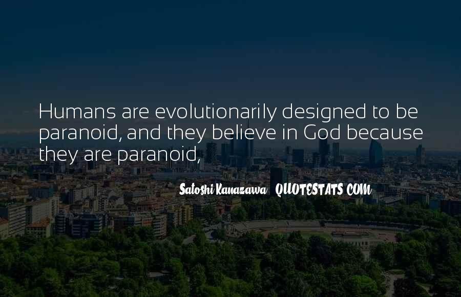 Evolutionarily Quotes #382419