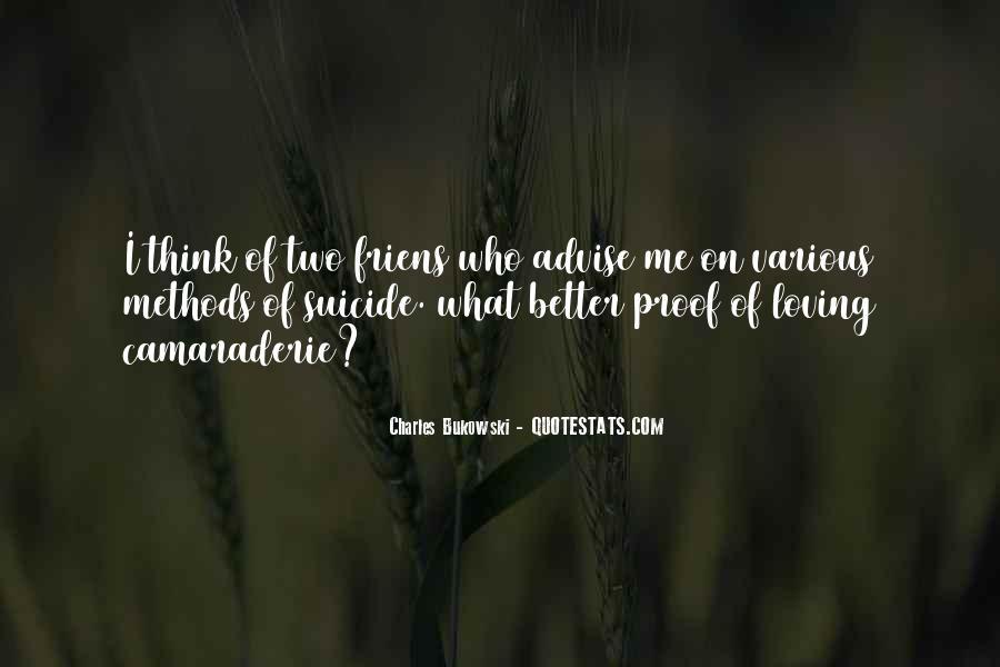 Ewigweiblich Quotes #365106