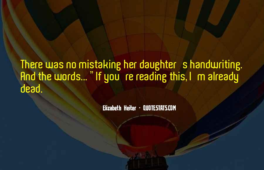 Quotes About Reading And Family #1050244