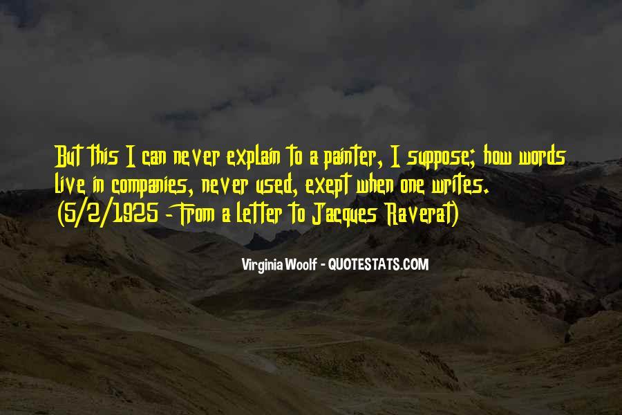 Exept Quotes #1648402