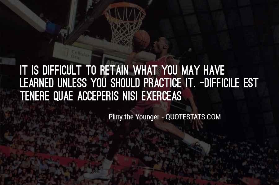Exerceas Quotes #64557