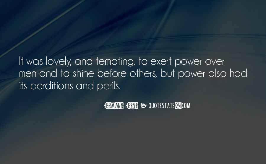 Exert Quotes #17469