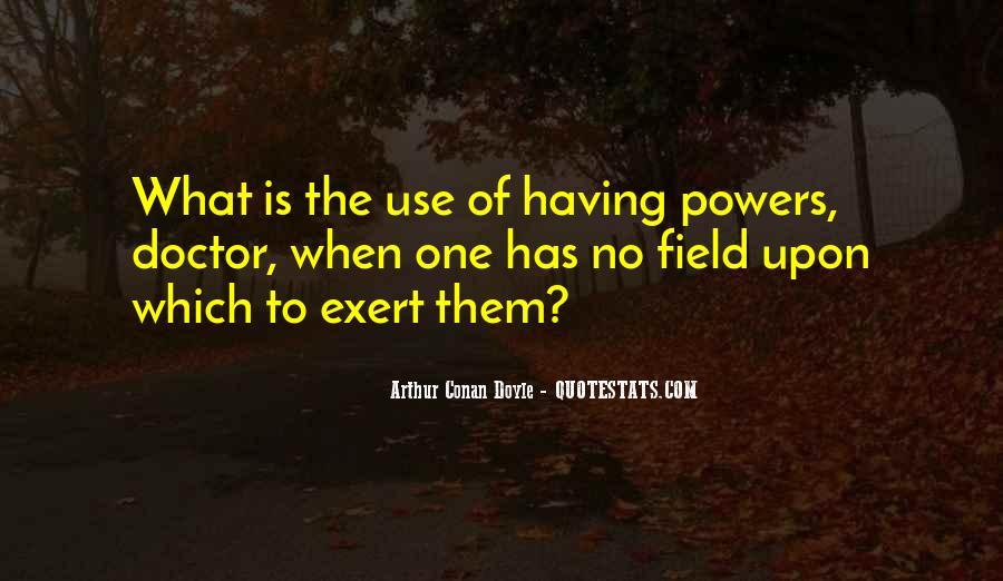 Exert Quotes #207280