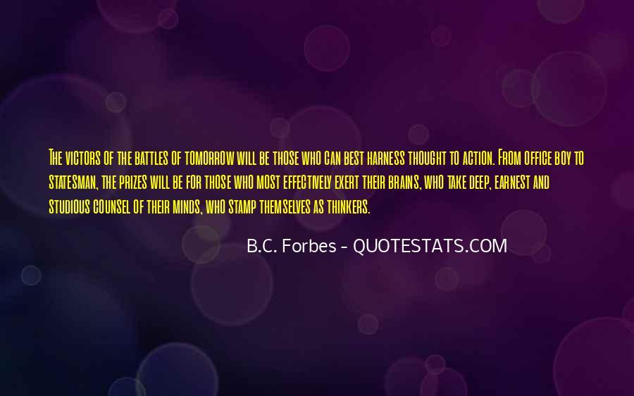 Exert Quotes #405922