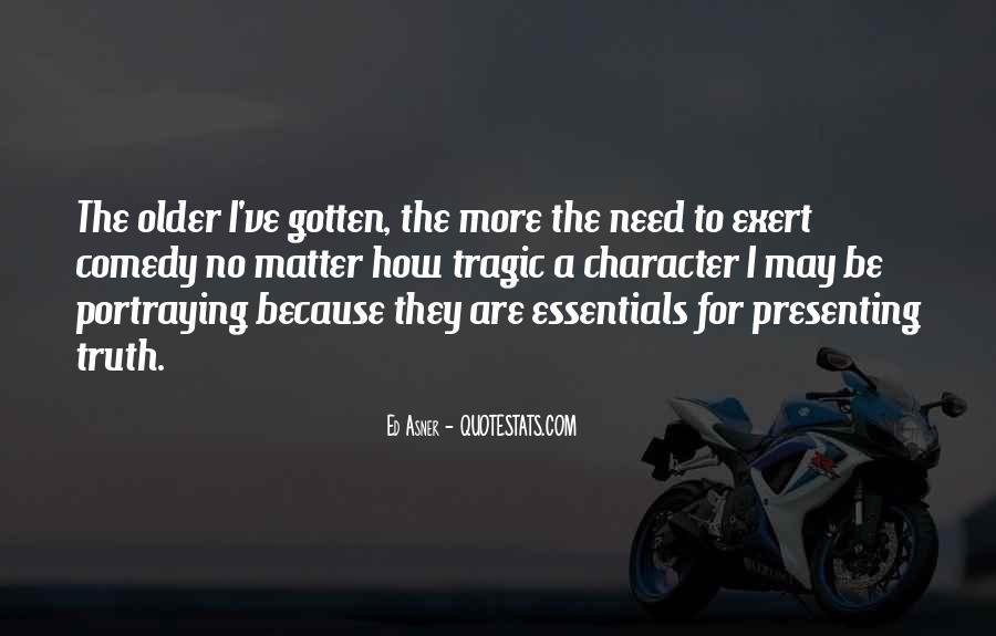 Exert Quotes #601859