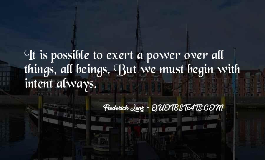 Exert Quotes #620543
