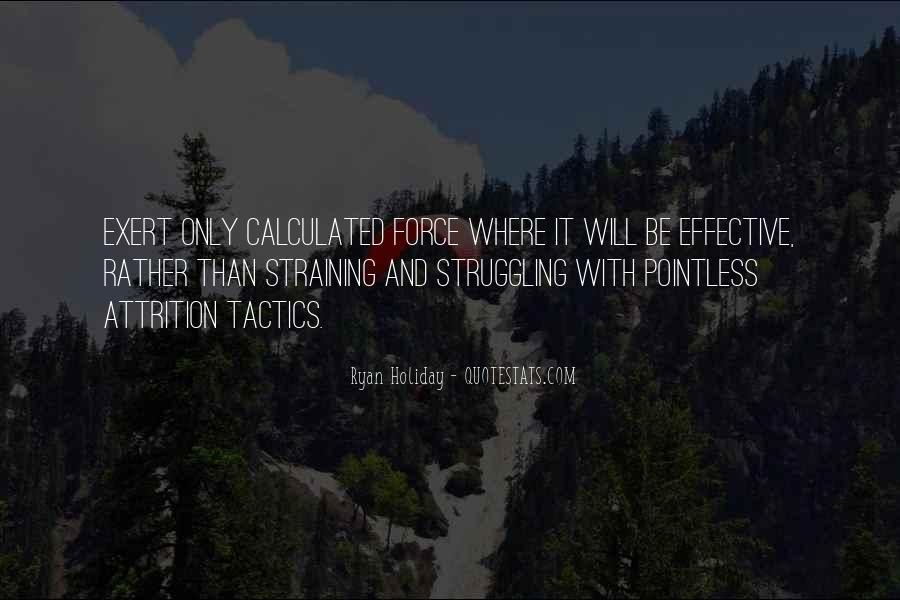 Exert Quotes #668929