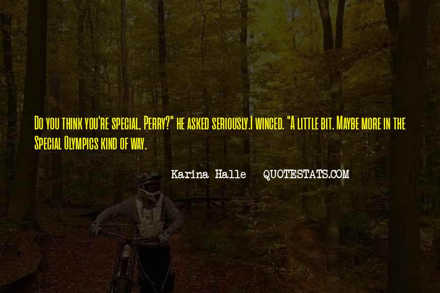 Exinct Quotes #1759467