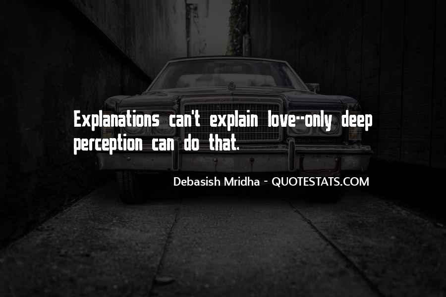 Explain'd Quotes #1666115