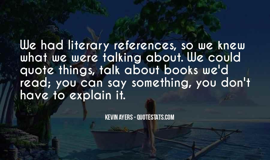 Explain'd Quotes #1700133