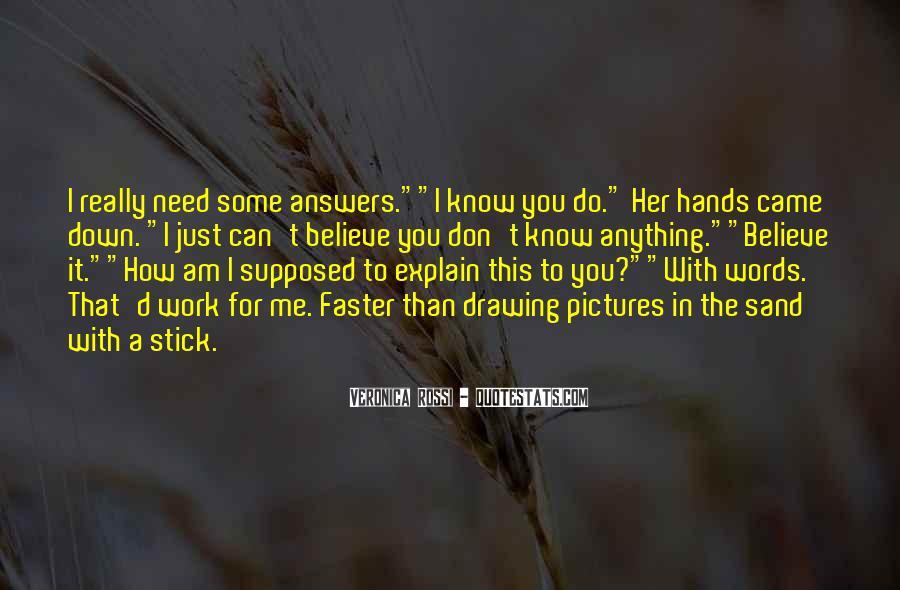 Explain'd Quotes #1850426