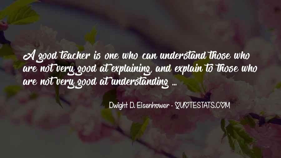 Explain'd Quotes #527433