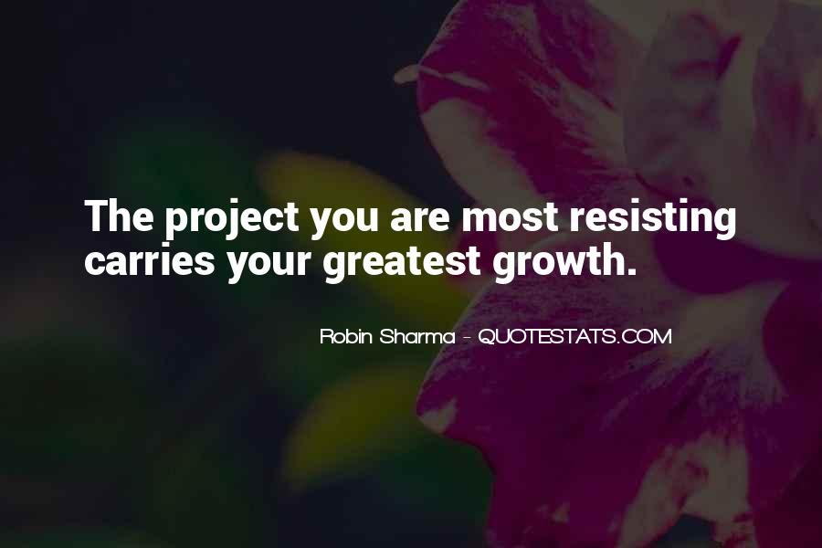 Quotes About Finishing Projects #1541838