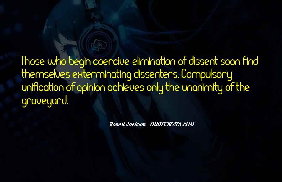 Exterminating Quotes #329143