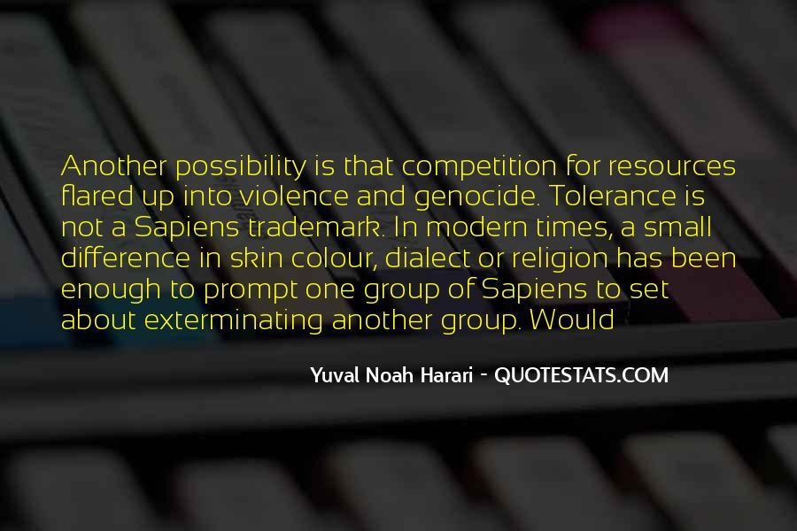 Exterminating Quotes #654227