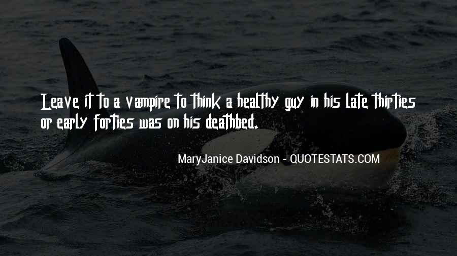 Extremest Quotes #1038770