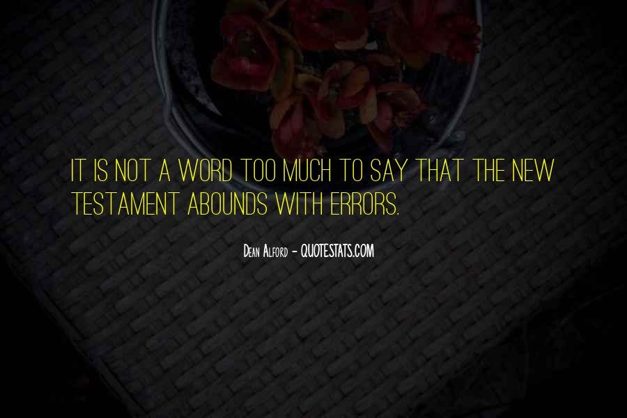 Extremest Quotes #1065285