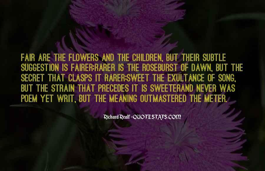Exultance Quotes #225320