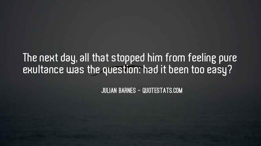 Exultance Quotes #865567